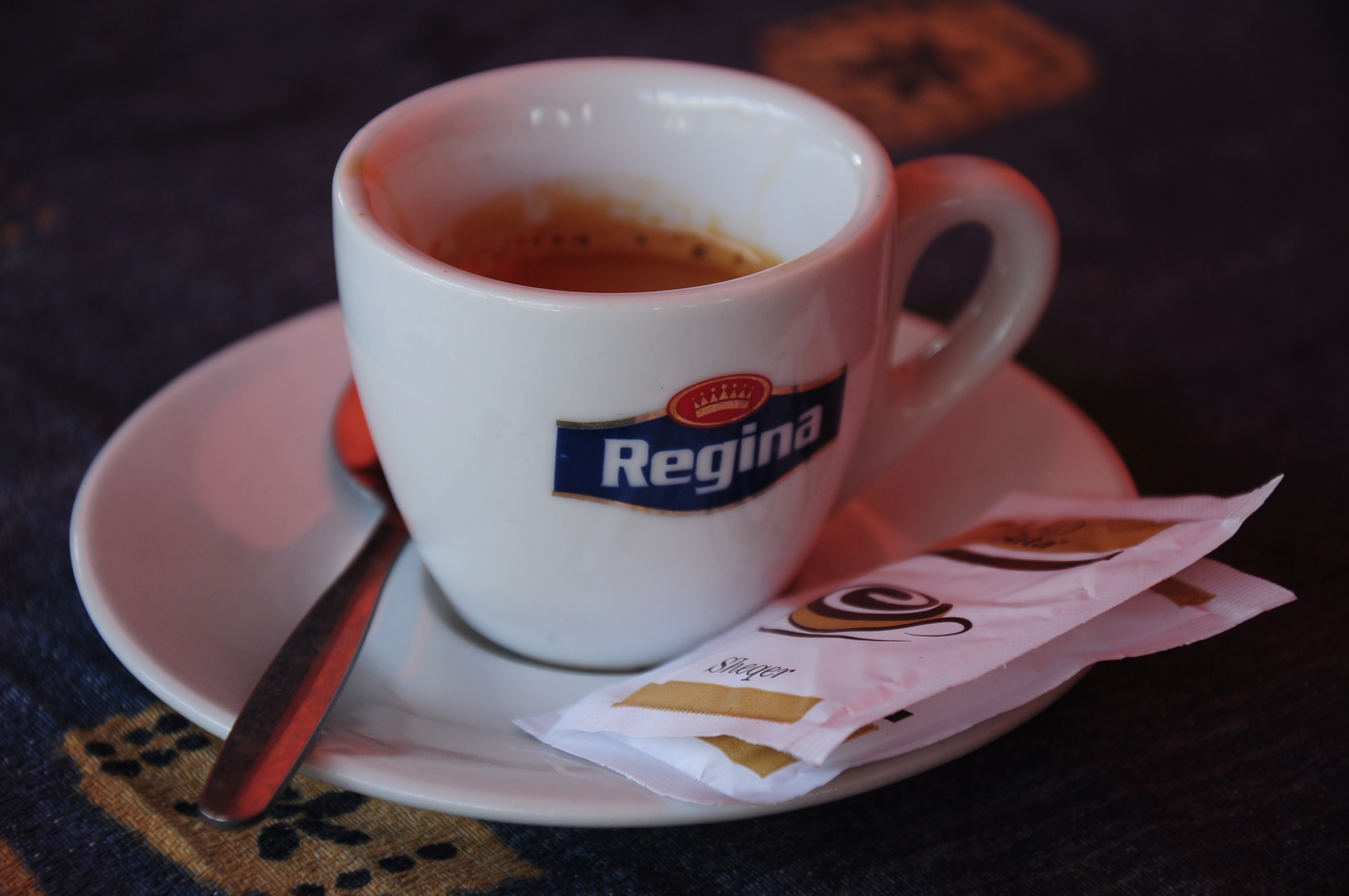 Albanian coffee 2