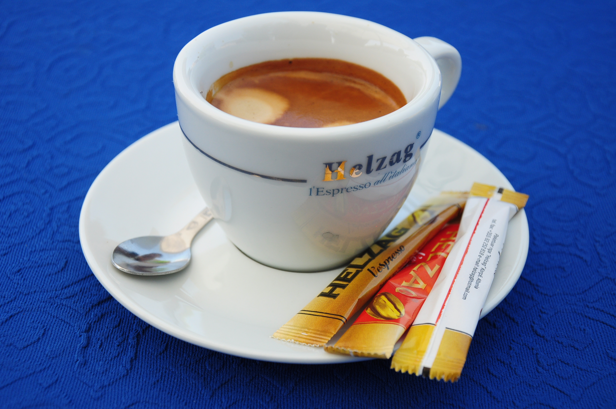 Albanian coffee culture - thirsty for a fine espresso ...