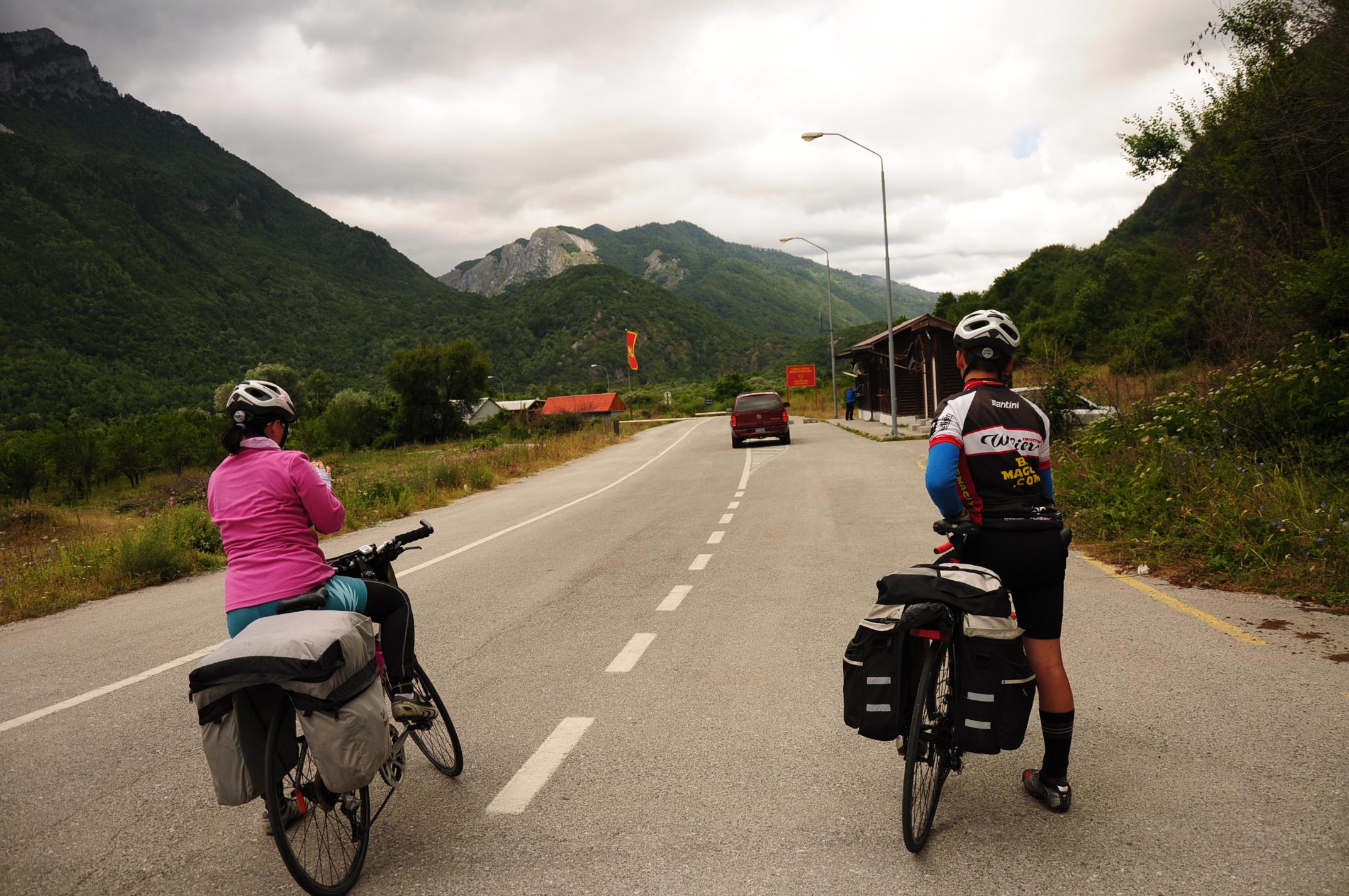 Still in Montenegro