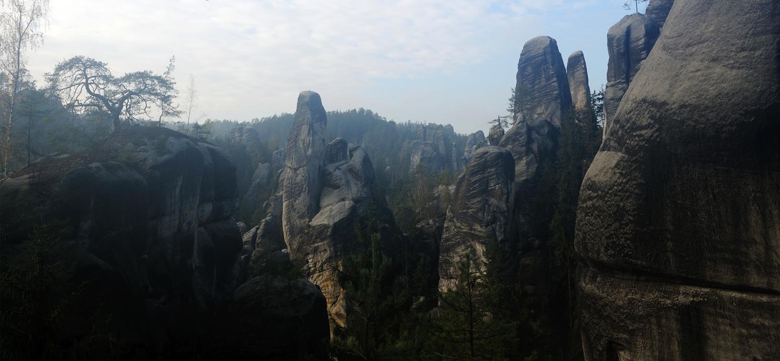 A Cseh Paradicsom