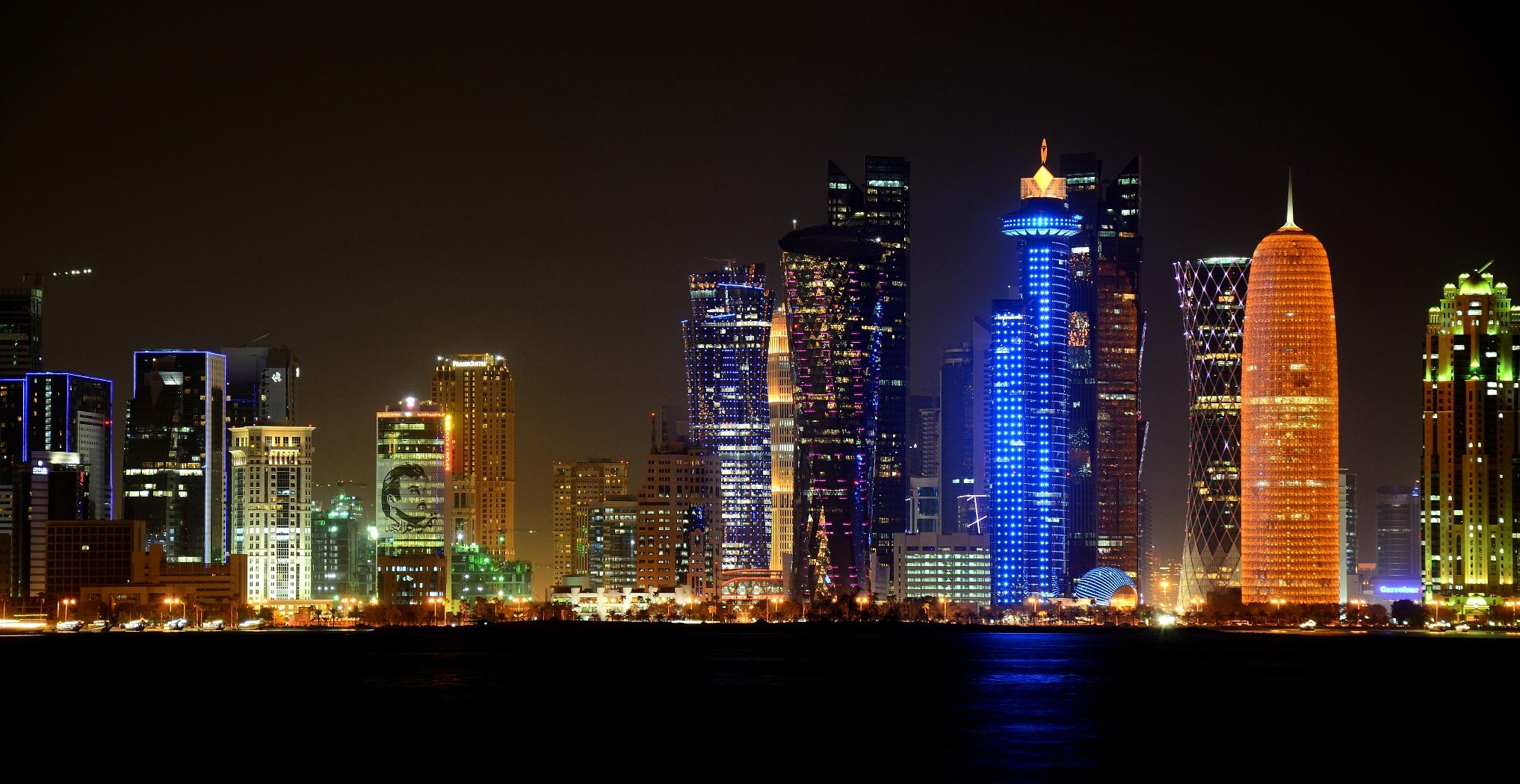 Doha pár órában