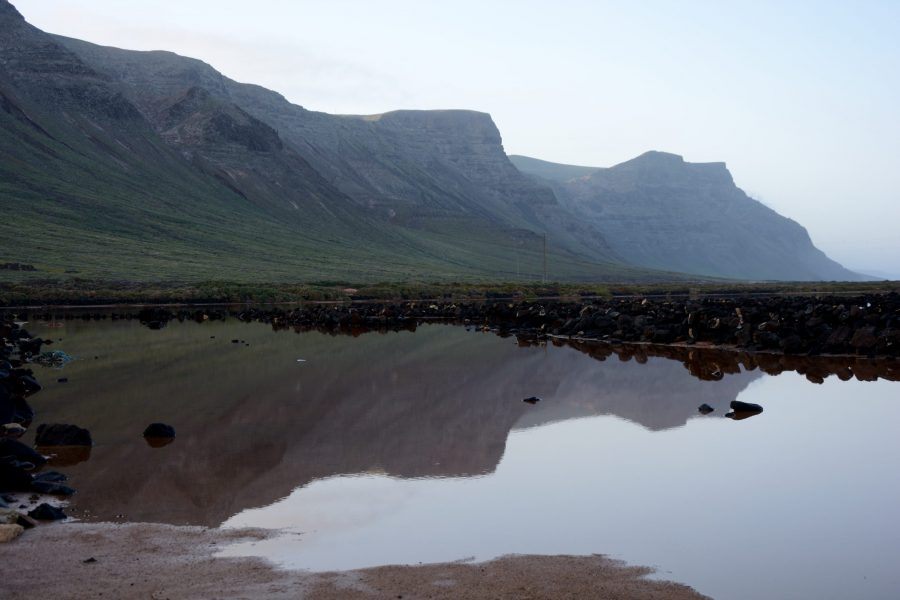 Reflection of the Risco
